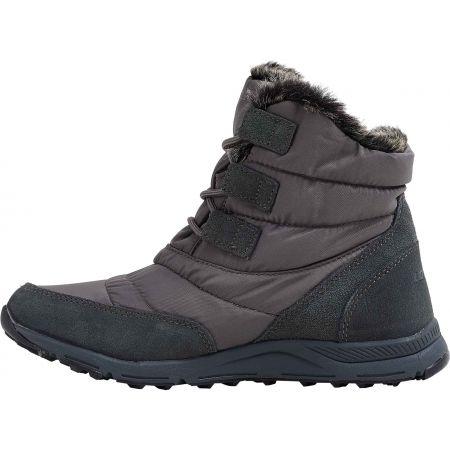 Dámska zimná obuv - Lotto CYNTHIA LOW - 4
