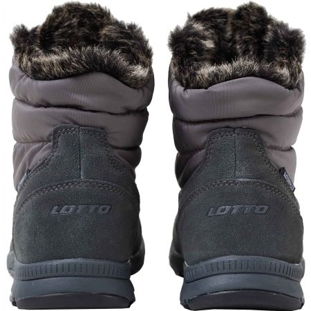 Dámska zimná obuv - Lotto CYNTHIA LOW - 7