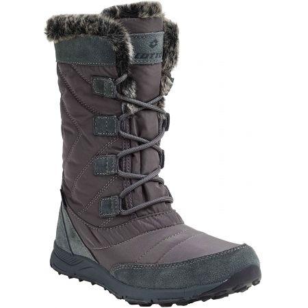 Lotto CYNTHIA HIGH - Dámská zimní obuv