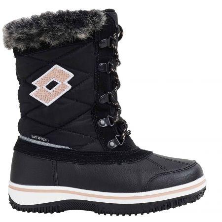 Dievčenská zimná obuv - Lotto CHIANTI - 3