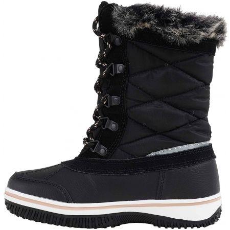 Dievčenská zimná obuv - Lotto CHIANTI - 4