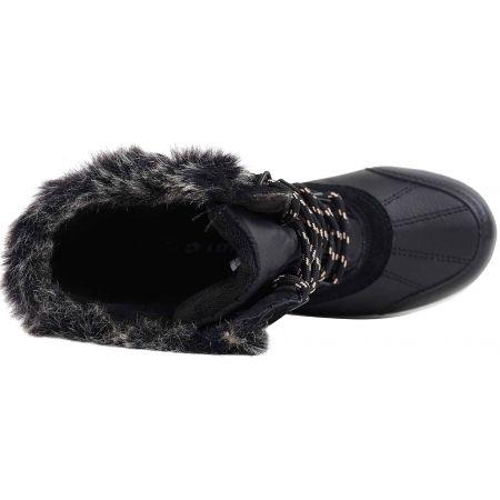 Dievčenská zimná obuv - Lotto CHIANTI - 5