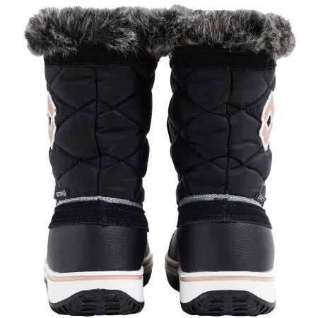 Dievčenská zimná obuv - Lotto CHIANTI - 7