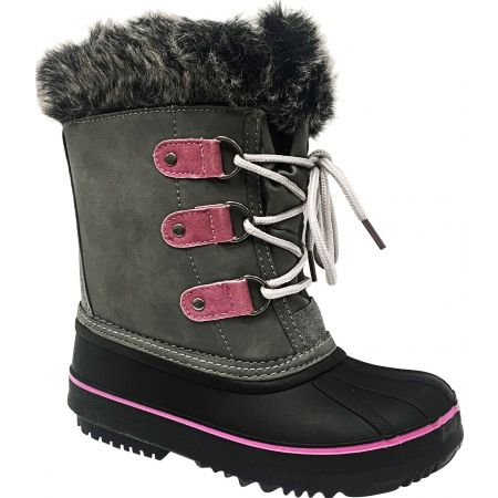 Lewro CEDAR - Kids' winter footwear