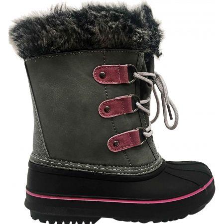 Dětská zimní obuv - Lewro CEDAR - 3