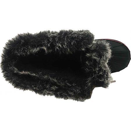 Dětská zimní obuv - Lewro CEDAR - 5