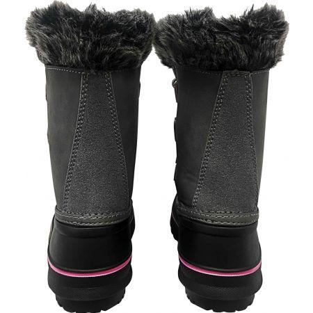 Dětská zimní obuv - Lewro CEDAR - 7