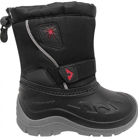 Dětská zimní obuv - Crossroad CLOUD - 3