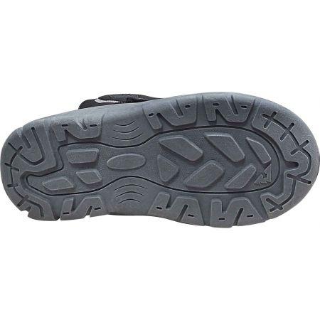 Dětská zimní obuv - Crossroad CLOUD - 5