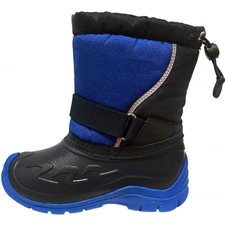 Dětská zimní obuv - Crossroad CLOUD - 4