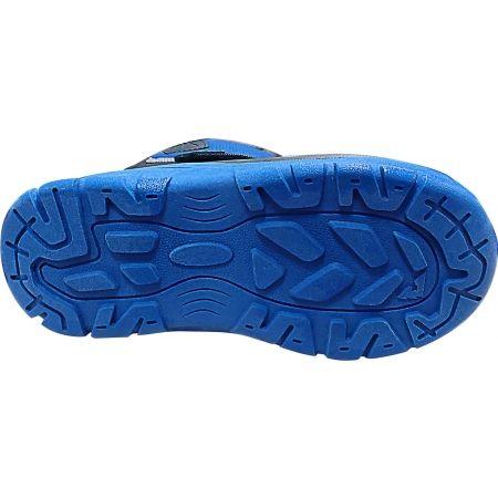 Dětská zimní obuv - Crossroad CLOUD - 6