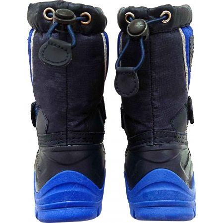 Dětská zimní obuv - Crossroad CLOUD - 7