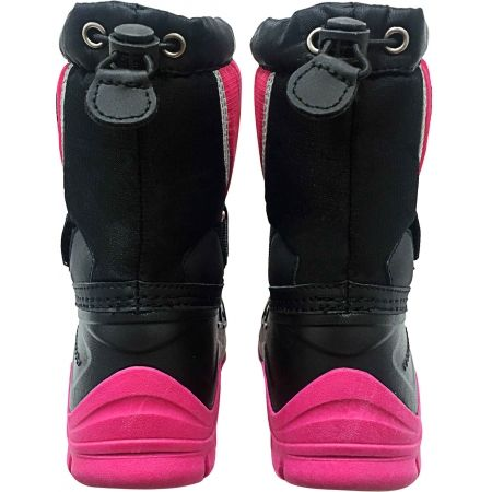 Detská zimná obuv - Crossroad CLOUD - 7