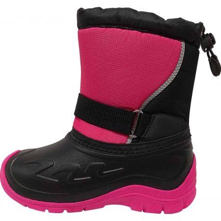 Detská zimná obuv - Crossroad CLOUD - 4