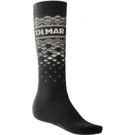 Colmar LADIES SOCKS - Dámske lyžiarske podkolienky