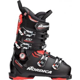 Nordica THE CRUISE 120 - Pánska lyžiarska obuv