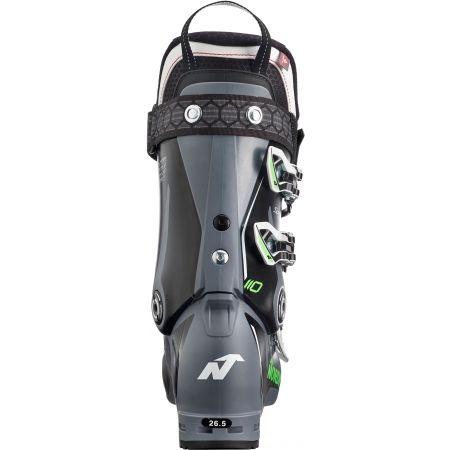 Pánské lyžařské boty - Nordica SPEEDMACHINE 110 - 4