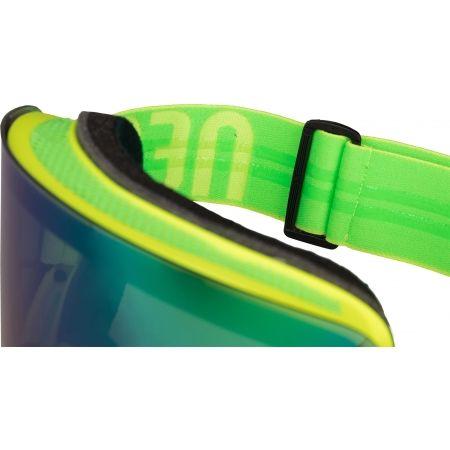 Lyžiarske okuliare - Neon MAD - 2