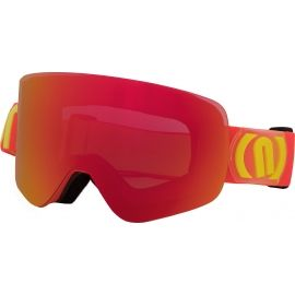 Neon MAD - Lyžiarske okuliare