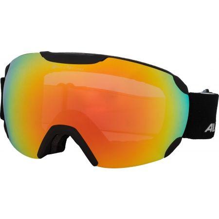 Alpina Sports PHEOS QVMM - Unisex lyžařské brýle