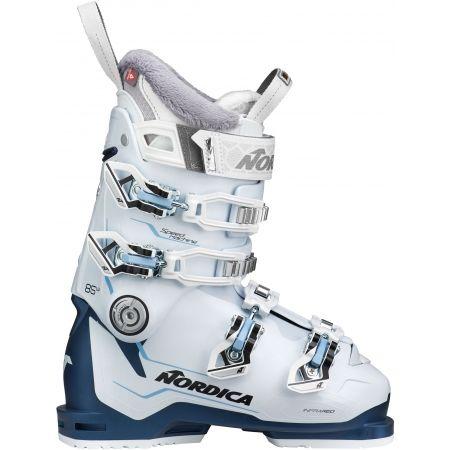 Nordica SPEEDMACHINE 85 W - Dámska lyžiarska obuv