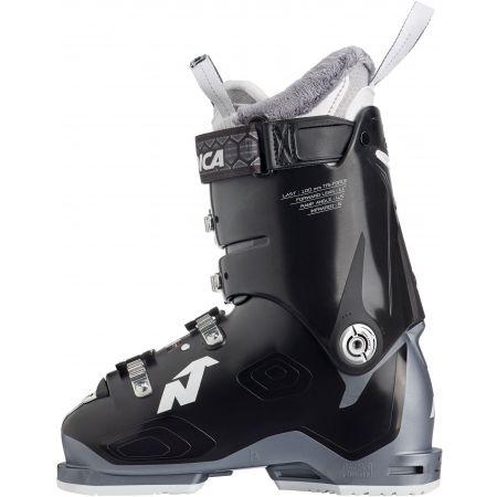 Dámska lyžiarska obuv - Nordica SPEEDMACHINE 85 W - 2