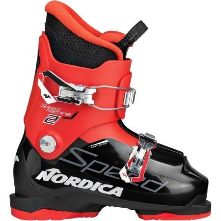 Nordica SPEEDMACHINE J 2 - Dětské lyžařské boty