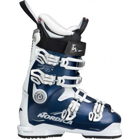 Nordica SPORTMACHINE 95 W - Дамски ски обувки