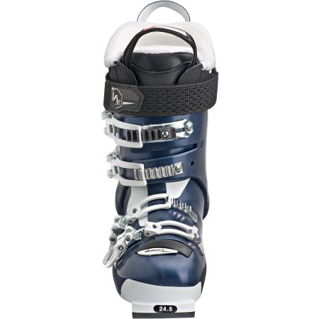 Dámska lyžiarska obuv - Nordica SPORTMACHINE 95 W - 3