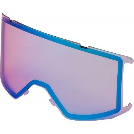 Unisex downhill ski goggles - Smith SQUAD XL - 3