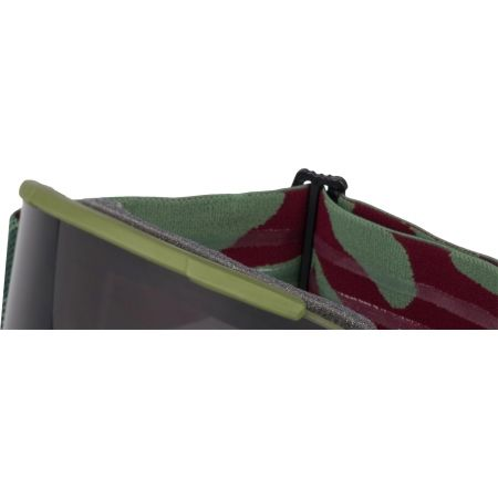 Unisex downhill ski goggles - Smith SQUAD XL - 2