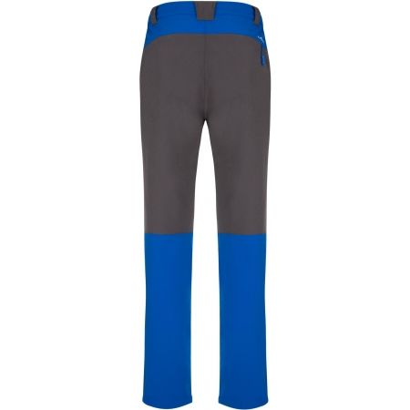 Pánske softshellové nohavice - Loap ULTOR - 2