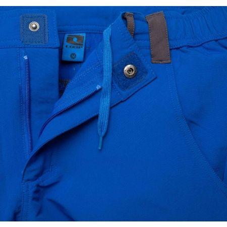 Pánske softshellové nohavice - Loap ULTOR - 3