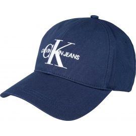 Calvin Klein J MONOGRAM CAP M - Pánska  šiltovka