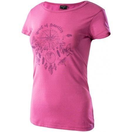 Hi-Tec LADY EBERRY - Dámské triko