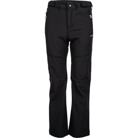 Dětské softshellové kalhoty - Head ZAVID - 2