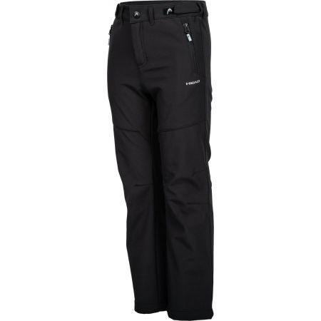 Head ZAVID - Children's softshell pants