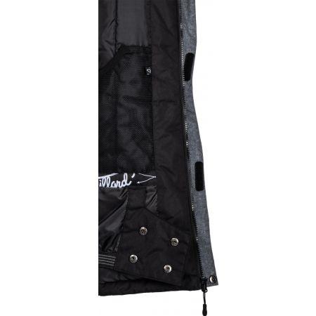 Pánska snowboardová bunda - Willard ORSENN - 4