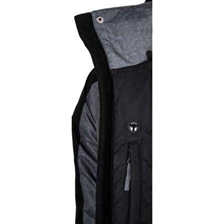 Pánska snowboardová bunda - Willard ORSENN - 5