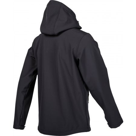 Pánská softshellová bunda - Willard DIN - 3