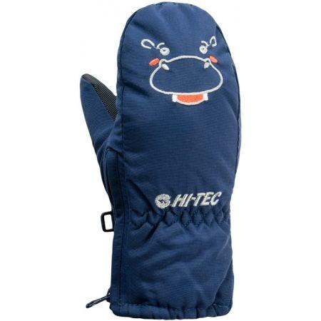 Hi-Tec NODI KIDS - Детски ски ръкавици