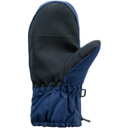 Detské zimné rukavice - Hi-Tec NODI KIDS - 2
