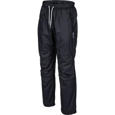 Willard RENIE - Spodnie ocieplane męskie