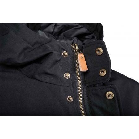 Pánská zimní bunda - Umbro TANNEY - 4
