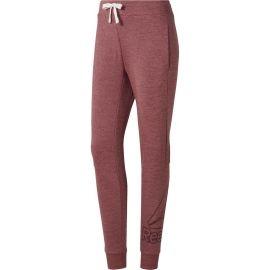 Reebok MARBLE LOGO PANT - Women's sweatpants