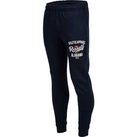 "Russell Athletic CUFFED PANT ""ALABAMA"" - Pantaloni trening bărbați"