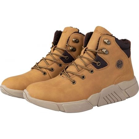 Pánska zimná obuv - Willard HARM - 2