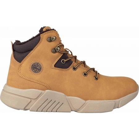 Pánska zimná obuv - Willard HARM - 3