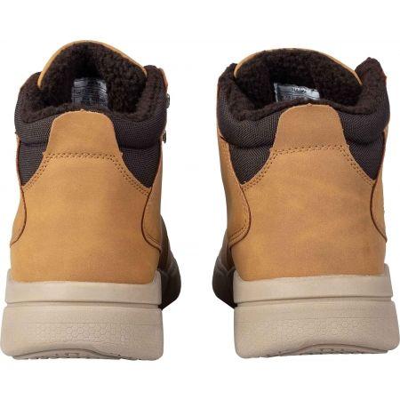 Pánska zimná obuv - Willard HARM - 7
