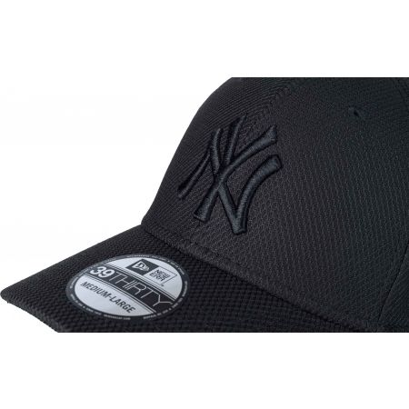 Şapcă de club bărbați - New Era 39THIRTY MLB NEW YORK YANKEES - 2
